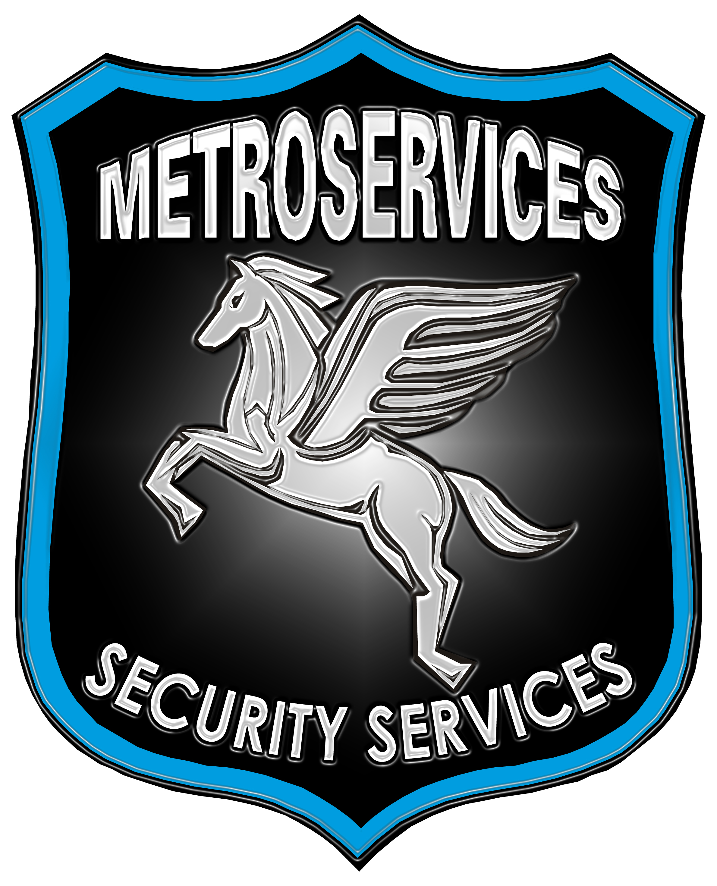 LOGO METRO SECURITY SERVICES