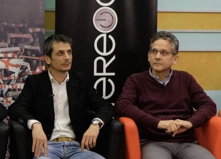 Bernardi e Agostini
