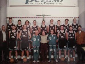 1998/99 Promozione in C2